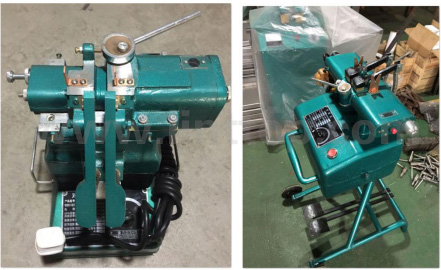 UN-10A butt welding machine