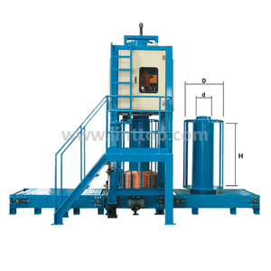 Wire Coiler Machine/Basket Coiler