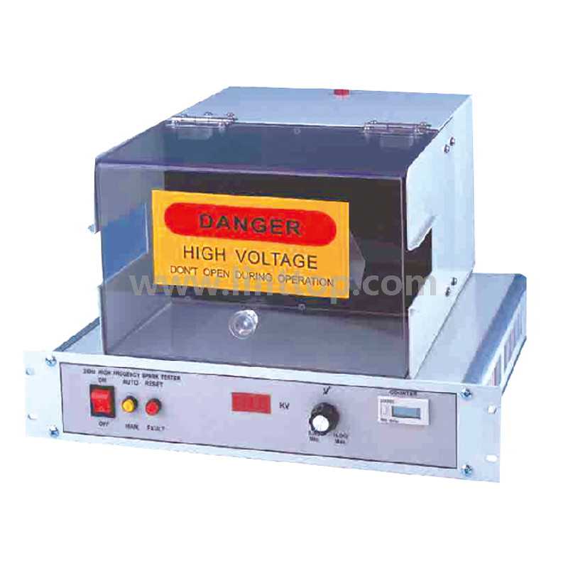 High Frequency AC Spark Tester