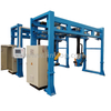 Gantry Hanging Type Pay-off & Take-up