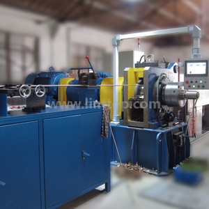 Continuous Extrusion Production Lines for Copper Flat Wires
