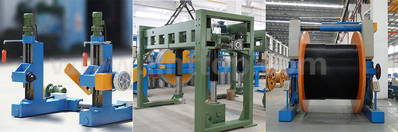 Lint Top Expands Rewinding Line Solutions