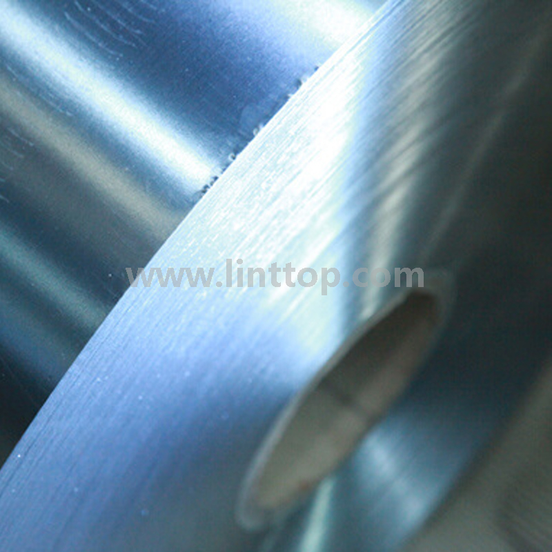 Copolymer Coated Steel Tape